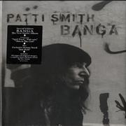 Click here for more info about 'Patti Smith - Banga - Special Edition - Sealed'