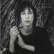 Click here for more info about 'Patti Smith - Dream Of Life'