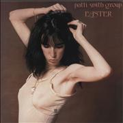 Click here for more info about 'Patti Smith - Easter - 180gm'