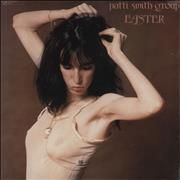 Click here for more info about 'Patti Smith - Easter - Sealed'