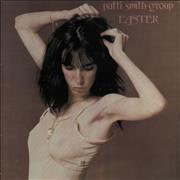 Click here for more info about 'Patti Smith - Easter'