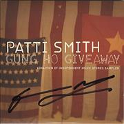 Click here for more info about 'Gung Ho Giveaway - Coalition Of Independent Music Stores'