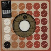 Click here for more info about 'Patti Smith - Hey Joe - RSD12'