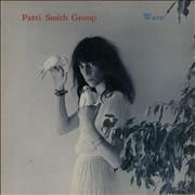 Click here for more info about 'Patti Smith - Wave - EX'