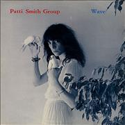 Click here for more info about 'Patti Smith - Wave'