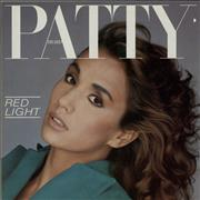Click here for more info about 'Patty Brard - Red Light'
