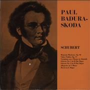 Click here for more info about 'Paul Badura-Skoda - Schubert'