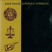 Click here for more info about 'Paul Brady - Echoes & Extracts'