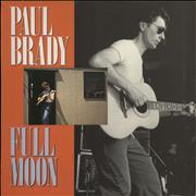 Click here for more info about 'Paul Brady - Full Moon'