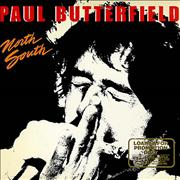 Click here for more info about 'Paul Butterfield - North South'
