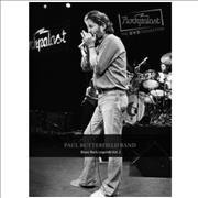 Click here for more info about 'Paul Butterfield - Rockaplast: Blues Rock Legends Volume 2'
