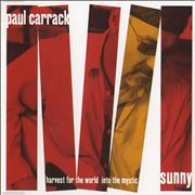 Click here for more info about 'Paul Carrack - Sunny Harvest For The World'
