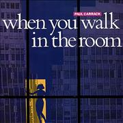 Click here for more info about 'Paul Carrack - When You Walk In The Room'