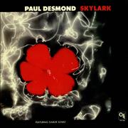 Click here for more info about 'Paul Desmond - Skylark'