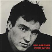 Click here for more info about 'Paul Gardiner - Venus In Furs'