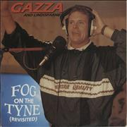 Click here for more info about 'Paul Gascoigne - Fog On The Tyne (Revisited)'
