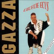 Click here for more info about 'Paul Gascoigne - Geordie Boys'