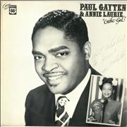 Click here for more info about 'Paul Gayten - Creole Gal'