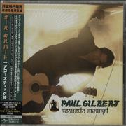 Click here for more info about 'Paul Gilbert - Live At Hardrock Cafe Tokyo'