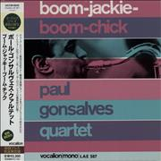 Click here for more info about 'Paul Gonsalves - Boom-Jackie-Boom-Chick'