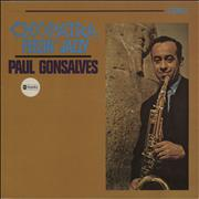 Click here for more info about 'Paul Gonsalves - Cleopatra Feelin' Jazzy'