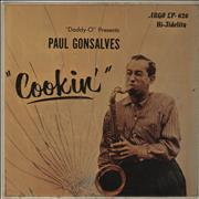 Click here for more info about 'Paul Gonsalves - Cookin' - 1st'