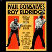 Click here for more info about 'Paul Gonsalves - Mexican Bandit Meets Pittsburgh Pirate - Sealed'