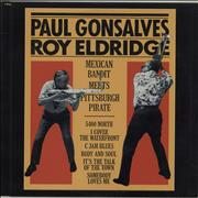 Click here for more info about 'Paul Gonsalves - Mexican Bandit Meets Pittsburgh Pirate'