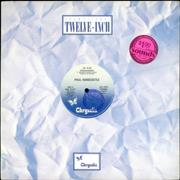 Click here for more info about 'Paul Hardcastle - 19 - Instrumental'