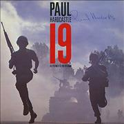 Click here for more info about 'Paul Hardcastle - 19 (Nineteen) - Autographed'