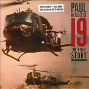 Click here for more info about 'Paul Hardcastle - 19 (Nineteen) - The Final Story - Stickered Sleeve'