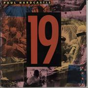 Click here for more info about 'Paul Hardcastle - 19 (Nineteen) - p/s'