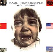 Click here for more info about 'Paul Hardcastle - 40 Years'