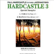 Click here for more info about 'Paul Hardcastle - Hardcastle 3'
