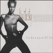 Click here for more info about 'Paul Hardcastle - It's Because Of You'