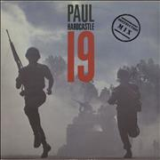 Click here for more info about 'Paul Hardcastle - Nineteen (Destruction Mix) - Test Pressing'