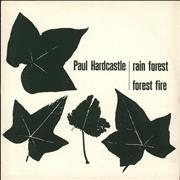 Click here for more info about 'Paul Hardcastle - Rain Forest'