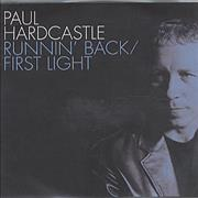 Click here for more info about 'Paul Hardcastle - Runnin' Back / First Light'