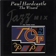 Click here for more info about 'Paul Hardcastle - The Wizard (Jazz Mix)'