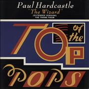 Click here for more info about 'Paul Hardcastle - The Wizard'