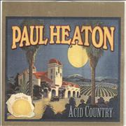Click here for more info about 'Paul Heaton - Acid Country'
