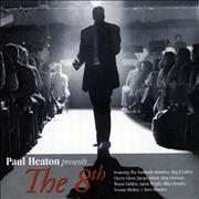 Click here for more info about 'Paul Heaton - The 8th'