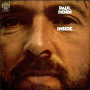 Click here for more info about 'Paul Horn - Inside'