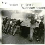 Click here for more info about 'Paul Jackson - The Push (Far From Here) - Autographed'