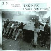 Click here for more info about 'Paul Jackson - The Push (Far From Here)'