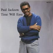Click here for more info about 'Paul Jackson - Time Will Ease'