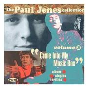 Click here for more info about 'Paul Jones - Come Into My Music Box'