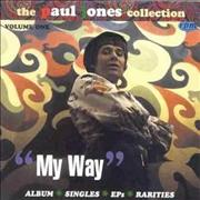 Click here for more info about 'Paul Jones - My Way - The Collection Vol. 1'