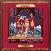 Click here for more info about 'Paul Kantner - Baron Von Tollbooth & The Chrome Nun + insert + Inner'