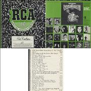 Click here for more info about 'Paul Kantner - RCA 1983 Edition Special Radio Series - Volume 21'